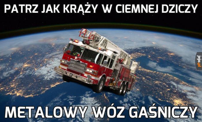 Gasi wszelkie pożary