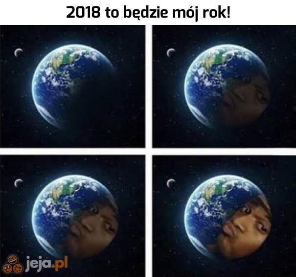 Co roku tak mówię