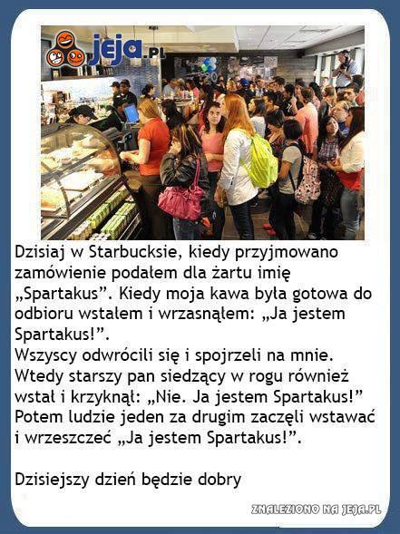 Trolling w Starbucksie