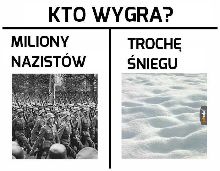 """""""Zimna"""" wojna"""