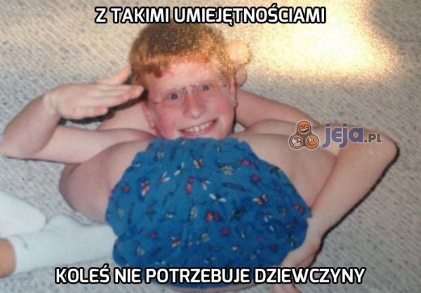 potrzebuje dziewczyny Warszawa