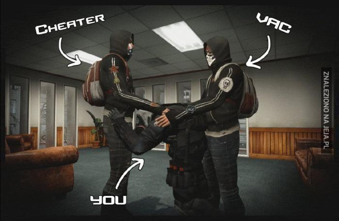 Jak działa CS:GO