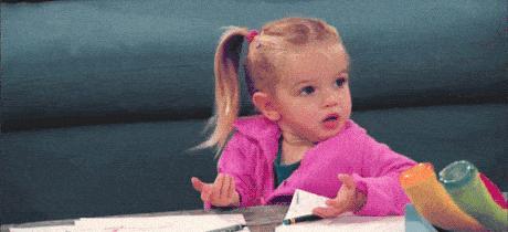 Gdy mama pyta na co wydałam wszystkie pieniądze