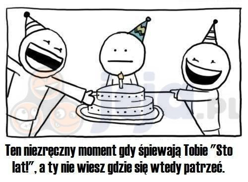 Sto lat, sto lat!