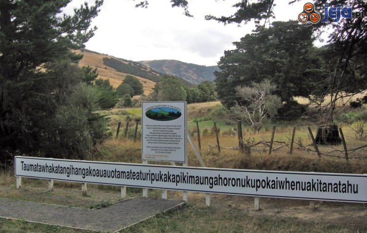 Krótka nazwa - Nowa Zelandia