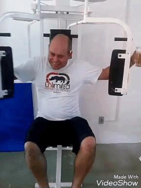 Prawidłowy sposób ćwiczenia