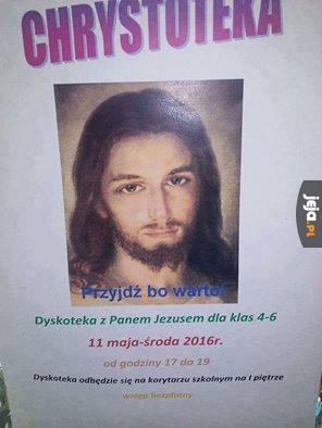 Kaszubskie solo z Jezusem