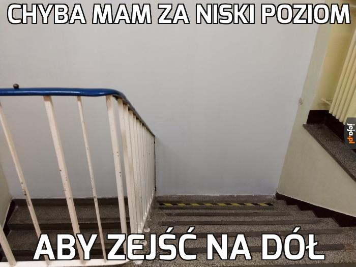 Tymczasem w mojej szkole