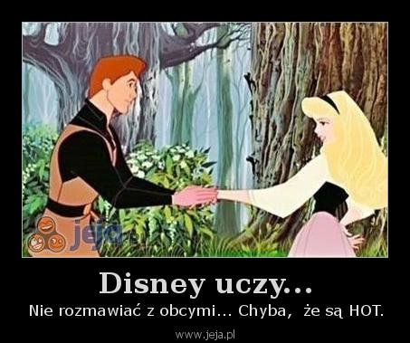 Disney Cos Wiecej Niz Moje Dziecinstwo A Moze Tak Cos O Samym