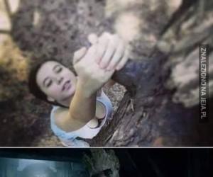 Uważaj jakiej gałęzi się trzymasz