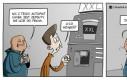 Automat zepsuty