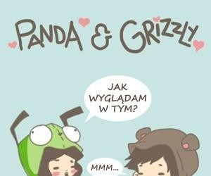 Panda & Grizzly: Cosplay