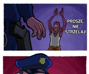 Nie strzelaj