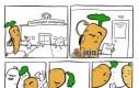 Historia pewnej marchewki