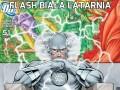 Flash Biała Latarnia