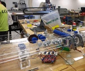 Maszyna do robienia papierowych samolotów