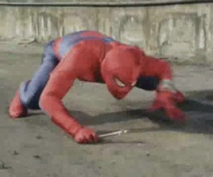 Wyciekła scena walki Spidermana z Ant-Manem!