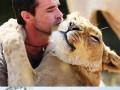 Przyjaźń ludzi i zwierząt