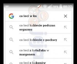 Google uczy biologii