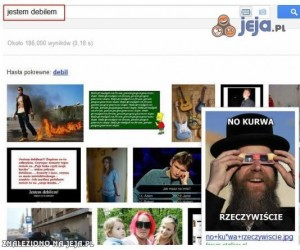 Google prawdę Ci powie