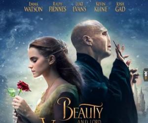 Piękna i Voldemort