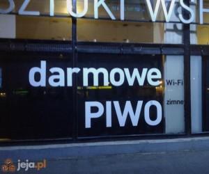 Zimne Wi-Fi