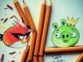 Domowe Angry Birds