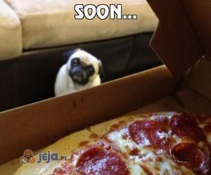 Soon...
