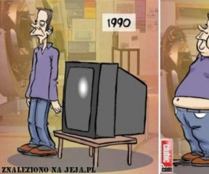 Przemiana TV maniaka