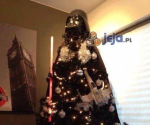 Święta po ciemnej stronie mocy