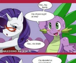 Sprytny Spike