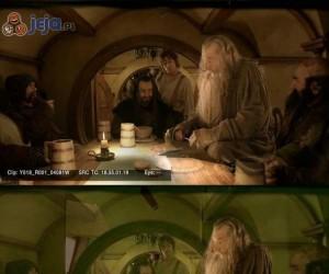 Tajemnica tworzenia Hobbita