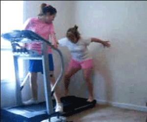 Niektórzy po prostu nie powinni ćwiczyć...