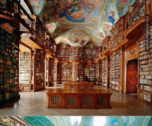 Biblioteki świata
