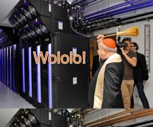 Wololo!