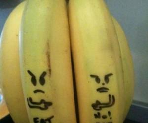 Przechytrzone banany