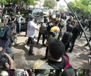 Protesty w USA takie są