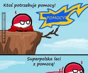 Polska jednak nie jest taka super