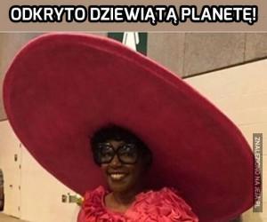 Odkryto dziewiątą planetę