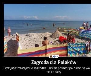 Zagroda dla Polaków
