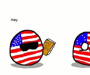 USA vs Wielka Brytania