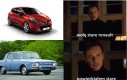 Renault, pamiętamy