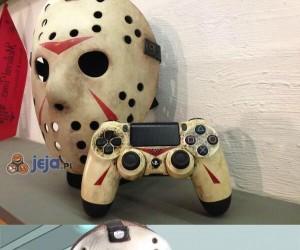 Co robi Jason, gdy bierze wolne od zabijania