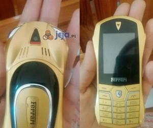 iPhone? Pfff...