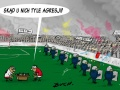 Agresja na boisku