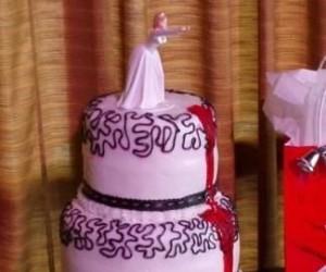 Ciasto rozwodowe