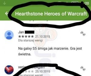 Z serii: Mistrzowie Google Play