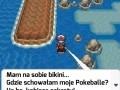 Ach, te Pokemony....