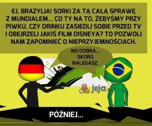 Niemcy trollują, sialalalalala!