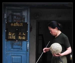 W Chinach stworzono drużynę piłki nożnej złożóną z... kur!